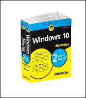 Windows 10 & Office 365 For Dummies,...