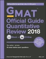 GMAT Official Guide 2018 Quantitative...