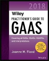 Wiley Practitioner's Guide to GAAS...