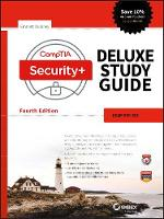 CompTIA Security+ Deluxe Study Guide:...