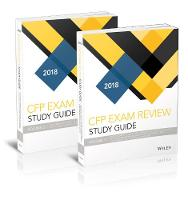 Wiley Study Guide for 2018 CFP Exam:...
