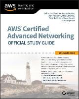 AWS Certified Advanced Networking...