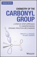 Chemistry of the Carbonyl Group: A...