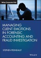 Managing Client Emotions in Forensic...