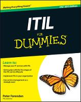 ITIL For Dummies: 2011