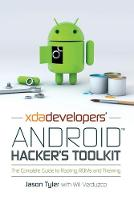XDA Developers' Android Hacker's...