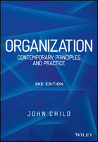 Organization: Contemporary Principles...
