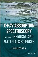 X-ray Absorption Spectroscopy for the...