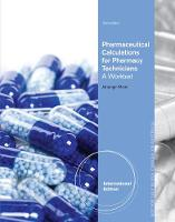 Pharmaceutical Calculations For...