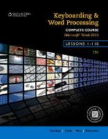 Keyboarding and Word Processing,...