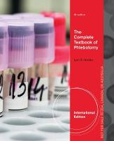 The Complete Textbook of Phlebotomy