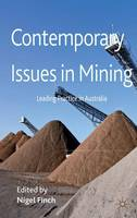 Contemporary Issues in Mining: ...