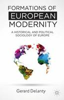 Formations of European Modernity: A...