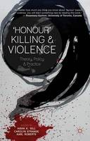 'Honour' Killing and Violence: ...