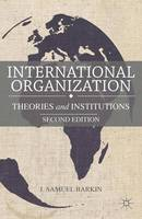 International Organization: Theories...
