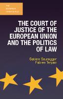 The Court of Justice of the European...