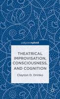 Theatrical Improvisation,...