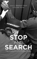 Stop and Search: The Anatomy of a...
