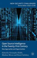 Open Source Intelligence in the...