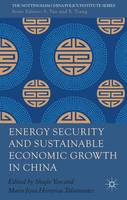 Energy Security and Sustainable...