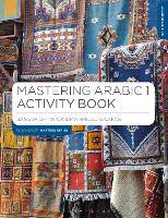 Mastering Arabic - Level 1 - activity...