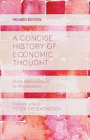 A Concise History of Economic ...