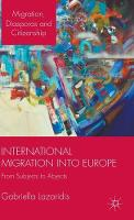 International Migration into Europe:...