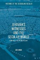 Jehovah's Witnesses and the Secular...