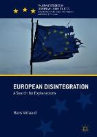 Explaining European Disintegration: A...