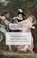 Shakespeare and Emotions:...