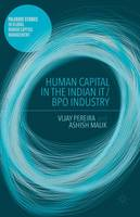 Human Capital in the Indian IT / BPO...