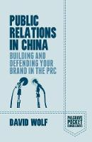 Public Relations in China: Building...