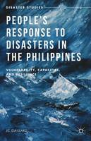People's Response to Disasters in the...