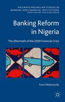 Banking Reform in Nigeria: The...
