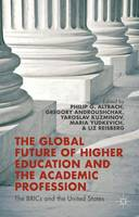 The Global Future of Higher Education...