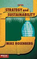 Strategy and Sustainability: A...