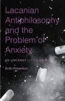 Lacanian Antiphilosophy and the...
