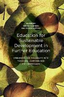 Education for Sustainable Development...