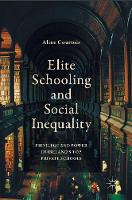 Elite Schooling and Social ...