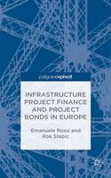 Infrastructure Project Finance and...