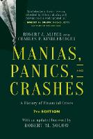 Manias, Panics and Crashes: A History...