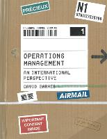 Operations Management: An...