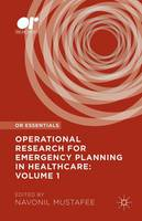 Operational Research for Emergency...