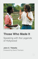 Those Who Made it: Speaking with the...