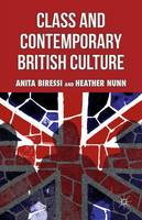 Class and Contemporary British...