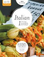 Foundations Italian - Volume 1