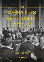 The Versailles Settlement: ...