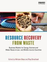 Resource Recovery from Waste: ...