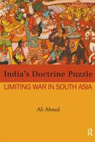 The Doctrine Puzzle: India's Limited...