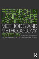 Research in Landscape Architecture:...